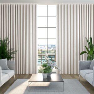 Linen Curtains Image
